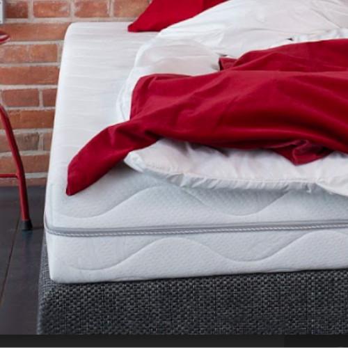 Materace piankowe - zapewnij sobie komfortowy sen!